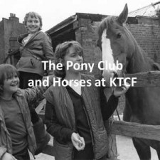 The Pony Club Slideshow