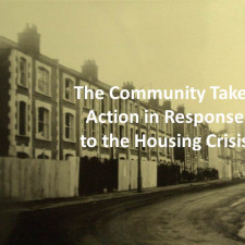 The Housing Crisis and Community Action Slideshow