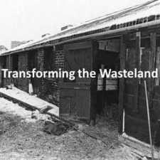 Transforming the Wasteland Slideshow