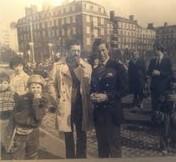 Film of Prince Charles Visit in 1979
