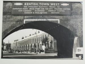 KentishTownRR