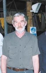 Mick Magennis