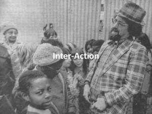 Inter-Action Slideshow